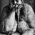 The spaghettie eater