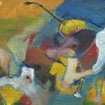 Dartele koeien - 1