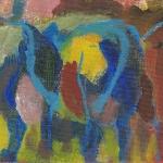 Dartele koeien - 4