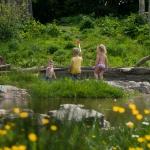 waterspeeltuin Zuiderpark Den Haag