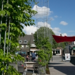 Dorpsplein Groesbeek