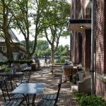 café tHuis aan de Amstel