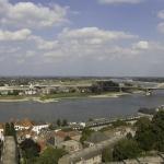 de Waalmeander bij Nijmegen