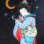 Geisha liefde
