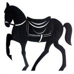 Paard van Sint