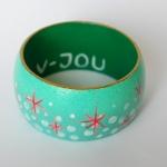 Armband / sterren