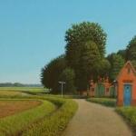 het platteland