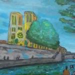 Vues de Paris 1