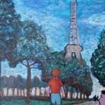 Vues de Paris 3