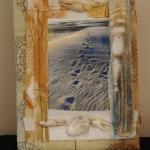 dagboek zee