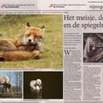 Dagblad 'de Gelderlander'
