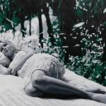 Deep sleep dreaming