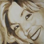 portret van Ann