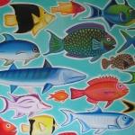 Vissen van Curacao