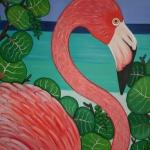 Chogogo (Flamingo)