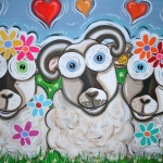 Maffe schapen
