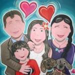 Graf familie