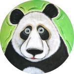 Gekke Panda