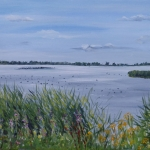 (Lake) Lauwersmeer