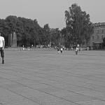 Vilnius, Katedros Aikste