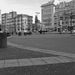 Amersfoort, Stationsplein