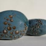 cobble stones keramiek #1