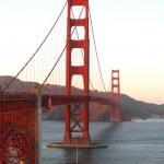 The Golden Gate #1