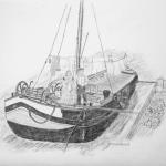 Zeilschip De jonge Herman