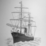 Zeeschip 2
