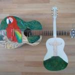 Guitar Brasil Corcovado