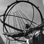 Atlas op de 5th avenue-2 1959