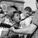 Singing the blues 1959