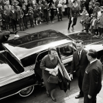 Prinses Beatrix 1963