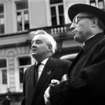 Burgemeester en pastoor België