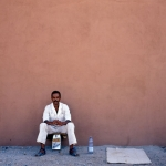 Schafttijd Marrakech - Marokko