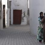 Praatje in straatje - Marokko