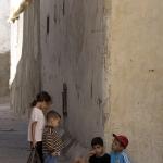 Praatje - Marokko
