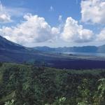 Merapi vulkaan Java