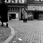 Vrouw-Man Delft