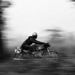 Motorracer 24uurs van Oss