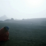 Bromo vallei Java