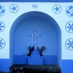 Kapel La Palma Spanje