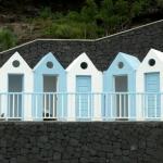 Badhuisjes La Palma Spanje