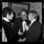 Willem Duys, Mies Bouwman en stand-inn Jimmy Carter