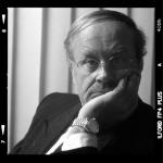 Willem van Kooten alias Joost den Draaijer