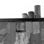 3 schoorstenen