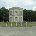 Rotonde Frankrijk