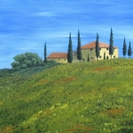 TOSCANE