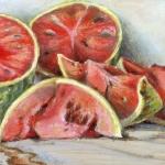 Watermeloen II