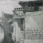 Townhouse Lijiang.